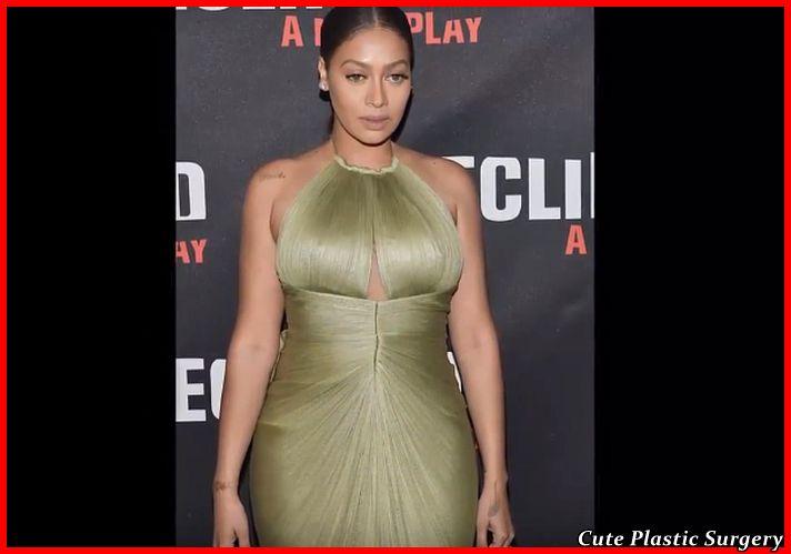 Did Lala Vasquez Had Plastic Surgery Celebrities